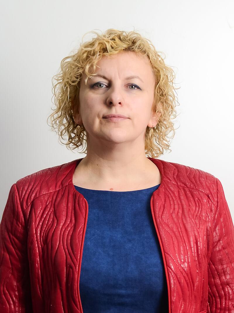 Monika Pomietło