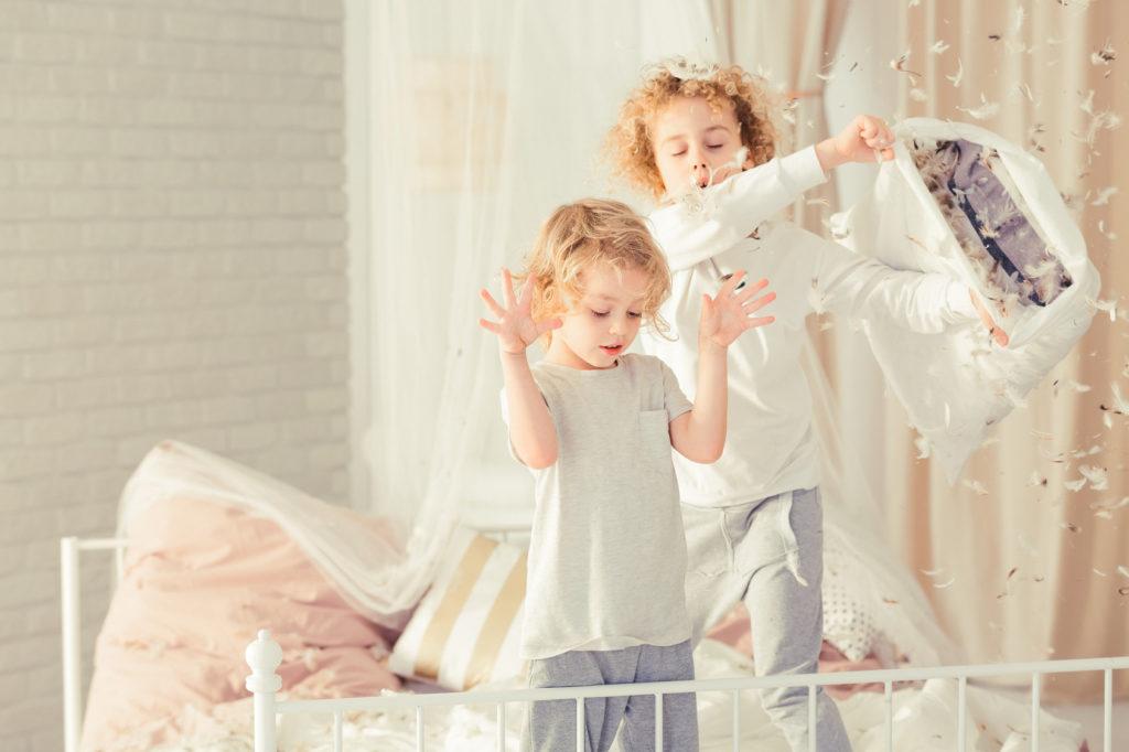 posciele i koldry dla dzieci